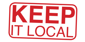 Keep it LOCAL in Waterlooville